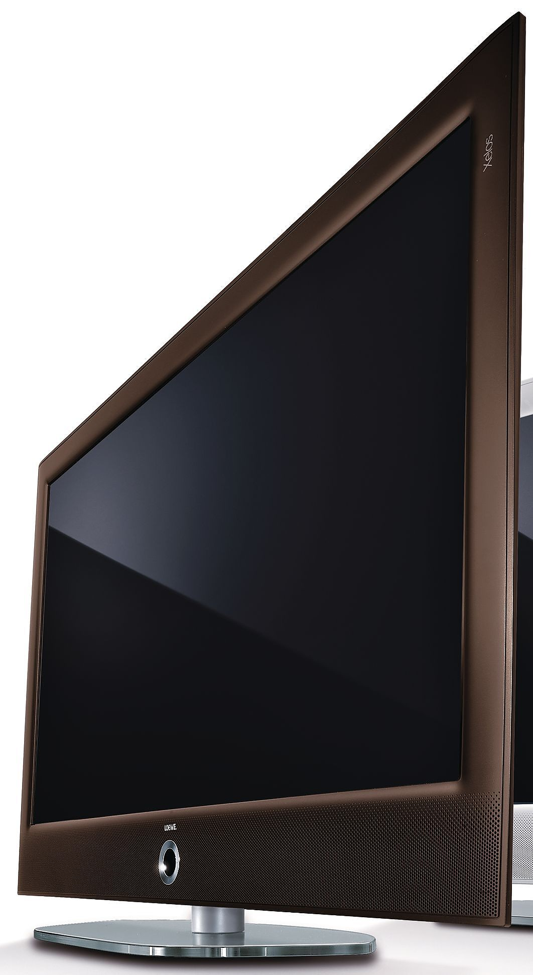 teamsix xelos 40 mocca loewe normal 40 43 zoll 101 107cm. Black Bedroom Furniture Sets. Home Design Ideas
